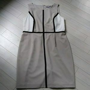 Roz & Ali dress
